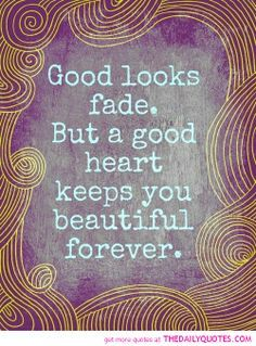 embrace your inner beauty quote