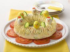 ダイエット中にケーキはちょっと・・・と思う人でも大丈夫!ケーキのような形をした「ベジデコサラダ」という低糖質なサラダケーキが登場!見た目も可愛いそのサラダとは?