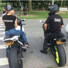 Real Motorcycle Women - solomoto507