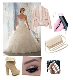 """what marit"" by kristinakotenko on Polyvore featuring Zizzi, Charlotte Russe, Fiebiger, women's clothing, women, female, woman, misses and juniors"