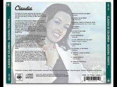 Claudia de colombia- Nuestra historia de amor