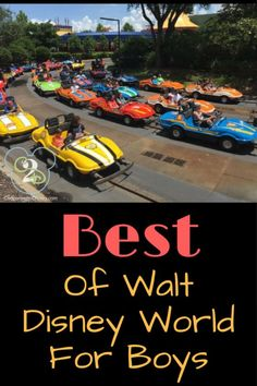 In a land of Princesses, Disney World offers much more and boys will not feel left out. A Disney Vacation truly is magical for everyone, of all interests. Here are the 10 Best activities and attractions for Boys at Walt Disney World. Disney World Hotels, Disney Resorts, Best Disney World Restaurants, Disney World Secrets, Disney World Food, Disney World Magic Kingdom, Disney World Parks, Disney World Planning, Walt Disney World Vacations