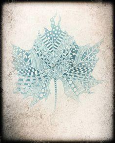 Ink & digitally enhanced by Leigh Ellen Williams - leighwatessential@live.com