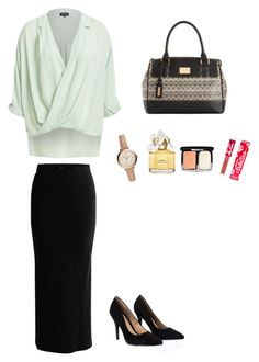 """""""Untitled #1"""" by nurmasithap on Polyvore"""