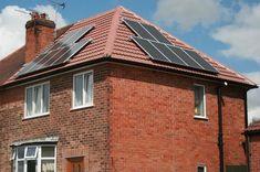 Solar Panels Uttoxeter - Solar Panel Installation in Uttoxeter