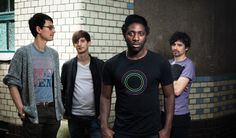 Bloc Party – Another Weekend In The City (B-Sides) | Corelwave
