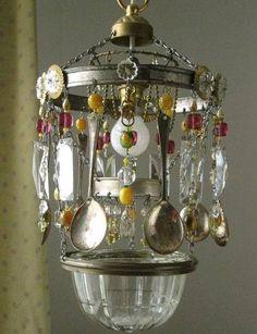 Lampada gingilli