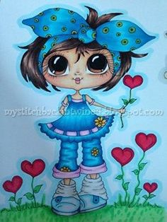 Big Eyes Paintings Cute Kids Pics Cute Cartoon Girl Stained Glass Paint Hand Drawn Fonts Painting For Kids Art For Kids China Painting Illustration Girl Cute Cartoon Girl, Cartoon Pics, Cartoon Drawings, Disney Drawings, Painting Patterns, Fabric Painting, Cute Images, Cute Pictures, Adult Coloring