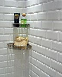 Metro Tiles - available at victorian Bathrooms (R9.50 per tile)