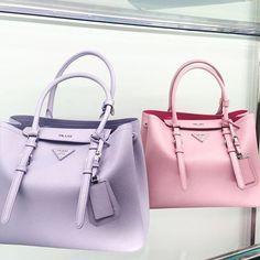 Imagem de Prada, bag, and fashion