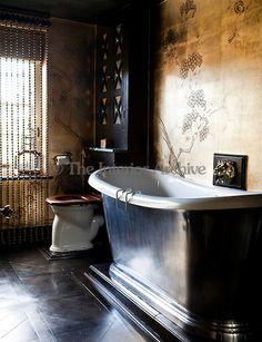 What a Bathtub!!!!!!!!!!