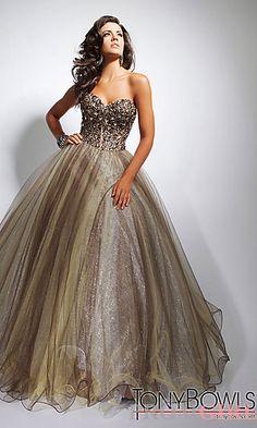 My next evening gown :)