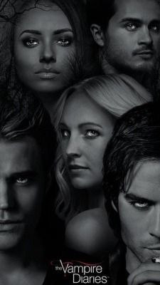 The Vampire Diaries Pictures & Photos from The Vampire Diaries (TV Series ) - IMDb Vampire Diaries Stefan, Vampire Diaries Season 7, Paul Wesley Vampire Diaries, Vampire Diaries Poster, Vampire Diaries Quotes, Vampire Diaries Wallpaper, Vampire Diaries Cast, Vampire Diaries The Originals, Bonnie Bennett