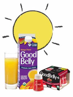 $2.00 OFF when you buy any TWO (2) GoodBelly® Family Sized Quarts