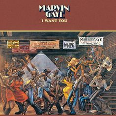 The thirteenth studio album by American soul musician Marvin Gaye, released March 16, 1976, on Motown-subsidiary label Tamla Records. Recording sessions for the album took place throughout 1975 and 1976 at Motown Recording Studios, also known as Hitsville West, and Gaye's personal studio Marvin's Room in Los Angeles, California. The album has often been noted by critics for producer Leon Ware's exotic, low-key production and the erotic, sexual themes in his and Gaye's songwri...