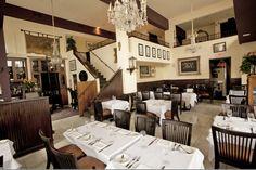 Beach Restaurants | Santa Monica Beach Restaurants