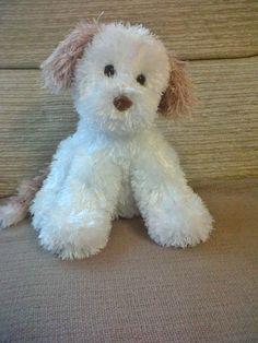 Puppy Dog PDF knitting pattern by HuggableBears on Etsy https://www.etsy.com/listing/108244345/puppy-dog-pdf-knitting-pattern