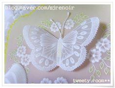 파치먼트/butterfly : 네이버 블로그
