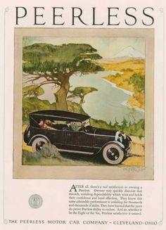 Peerless, USA (1924)