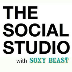This month we're doing something new + exciting! Announcing our featured charity AND artists - The Social Studio!