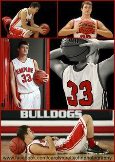 Photography, Studio, Basketball, Senior boys, Duncan Oklahoma Photographer