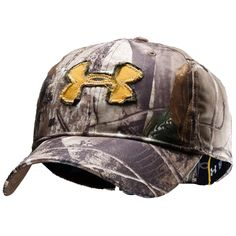 my boys two most favorite things ...camo and underarmour!