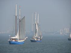 Zeilschepen