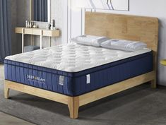 Wake up to comfort and buy the best mattresses discounted online from Australia's most-loved brands. Afterpay is available on our range of quality, cheap mattresses. Queen Memory Foam Mattress, Memory Foam Mattress Topper, King Size Mattress, Queen Mattress, Latex Mattress, Bed Mattress, King Single Bed, Cheap Mattress, King Size Bed Frame