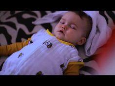 7 способов уложить малыша спать - YouTube