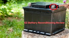 Battery Reconditioning - Battery Reconditioning - Battery Reconditioning - EZ Battery Reconditioning Review-Dont Buy Until You Watch This! - Save Money And NEVER Buy A New Battery Again Save Money And NEVER Buy A New Battery Again Save Money And NEVER Buy A New Battery Again #reconditionbatteriesproducts