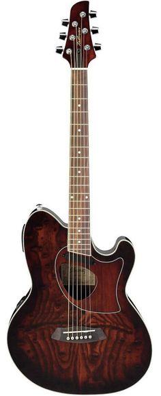 Ibanez Talman TCM50 Cutaway Acoustic-Electric Guitar Vintage Brown Sunburst #Ibanez $299.99 http://www.half-lit.com/music-is-my-real-passion/2014/11/ibanez-talman-tcm50-cutaway-acoustic-electric-guitar-vintage-brown-sunburst/
