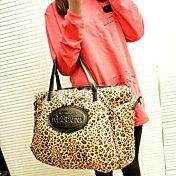 Vintage Leopard Stylish Shoulder Bag – USD $ 42.99