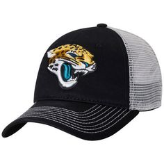 Jacksonville Jaguars Toddler Teal Cuffed Knit Hat With Pom | NFL ...