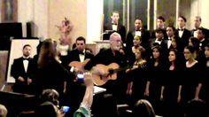 Preciosa interpretada por el Coro de la Universidad de Puerto Rico en la Iglesia Nuestra Señora del Pilar en Rio Piedras, San Juan, Puerto Rico.