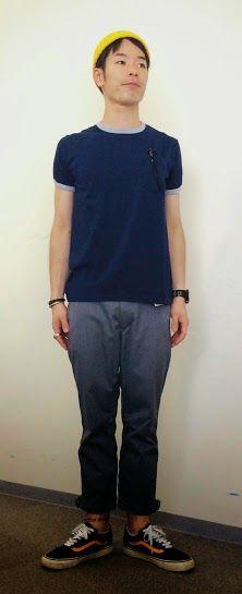 Y's Wardrobe: 20140602 #STYLE #FASHION