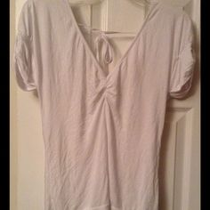 "Selling this ""Zara Sexxxxy Shirt"" in my Poshmark closet! My username is: tiatreasures. #shopmycloset #poshmark #fashion #shopping #style #forsale #Zara #Tops"