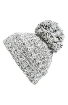 Adorable knit beanies / @nordstrom #nordstrom