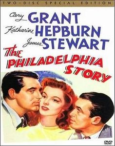 """Filmed in 1940.  Hepburn's """"come back"""" movie.  Which character will win Tracy's heart in the end?  Love this marriage comedy!"""