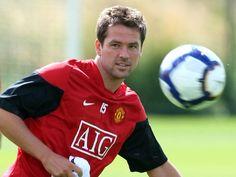 Michael Owen Best Soccer Player
