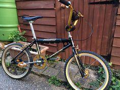 Bmx Cycles, Raleigh Bikes, Bmx Bikes, Old School, Cycling, Nostalgia, The Past, Bicycle, Retro