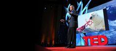 Selección de las cinco charlas TED de fotografía, más vistas hasta el momento. Vídeo extra con una de las charlas TED de fotografía de Sebastiao Salgado