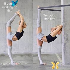 . #Repost @yogaislitt • • • • • Follow👇  @daily.yoga.quote .  #yoga #yogagirl  #yogaeverday  #yogabeginner  #fitness  #yogafitness  #yogatime  #yogabody<br> Yoga Beginners, Beginner Yoga, Advanced Yoga, Bodybuilding Training, Bodybuilding Workouts, Yoga Fitness, Yoga Routine, Yoga Inspiration, Dance Stretches