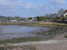 Kippford Galloway