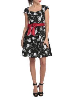 Hot Party Dresses for Girls, Retro Mini & Maxi Dresses | Hot Topic
