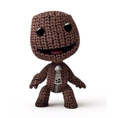 Little Big Planet #Life