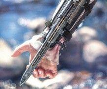 -Assassins Creed hidden blade -Versteckt Klinge