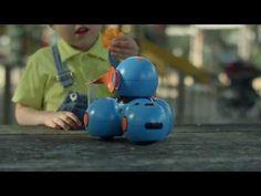Play-i - Delightful Robots for Children to Program