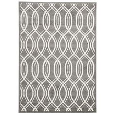 Geobrights Indoor Outdoor Rug - Sicim Grey - 330 x 240m