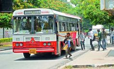 APSRTC to function with two entities - Telangana and AP from May 14 Read complete story click here http://www.thehansindia.com/posts/index/2015-04-29/APSRTC-to-function-with-two-entities---Telangana-and-AP-from-May-14-147618