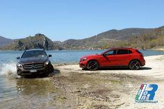 Mercedes-Benz GLA Enduro: il SUV compatto della Stella http://www.italiaonroad.it/2015/04/14/mercedes-benz-gla-enduro-il-suv-compatto-della-stella/